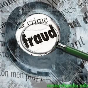 Introduction to Research Frauds