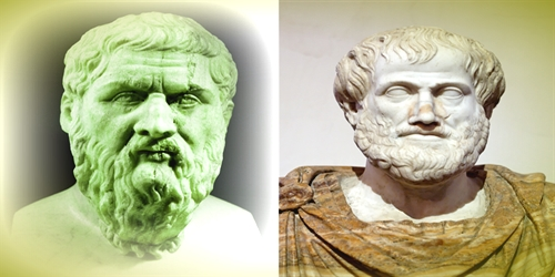 Plato vs aristotle essay
