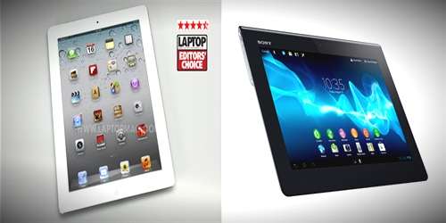 Difference Between Ipad And Android Tablet Researchpedia
