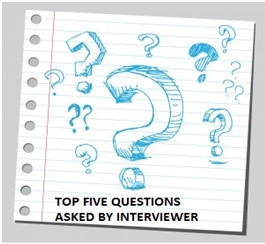 Top 5 Interview Questions