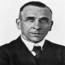 Alfred Wegener Proposer of Continental Drift