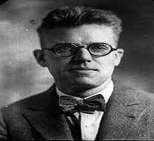 Alfred Kinsey Scientist of Gender and Sex