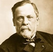 Louis Pasteur Proposer of Classification System