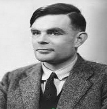 Alan Turing Inventor of Turing Machine