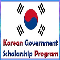 South Korean Government Scholarships 2017 for International Students in South Korea