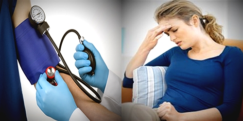 Difference between Hypotension and Hypertension