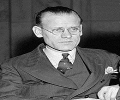 Philo Farnsworth Inventor of Electronic Television