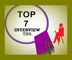 Top Interview Tips