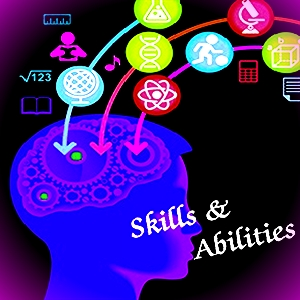 what skills and abilities do you researchpedia info