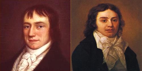 The influence of william wordsworth and samuel coleridge in the era of romanticism