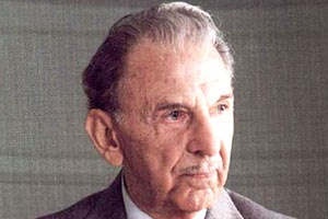 J. R. D. Tata Founder of Air India International