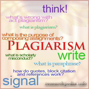 9 Things you should know about Plagiarism