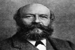 John Cadbury Founder of Cadbury Chocolate