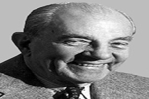Mark Charles Honeywell