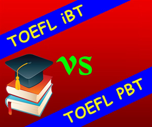 Image result for What is the Difference Between TOEFL iBT and TOEFL PBT?