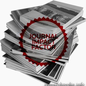 what is impact factor