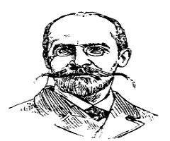 Bruno Abakanowicz Inventor of Spirograph