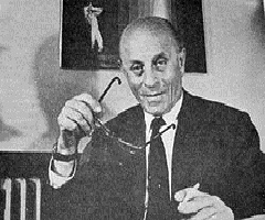Biro Laszlo Jozsef Inventor of Ballpoint Pen