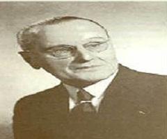 Jacques E. Brandenberger Inventor of Cellophane
