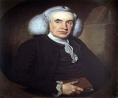 William Cullen Inventor of Artificial Refrigerator