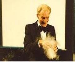 Edmund Davy Inventor of Acetylene