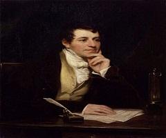 Humphrey Davy Inventor of Davy Miner Lamp
