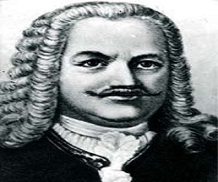 Akinfiy Nikitich Demidov Inventor of Rebar