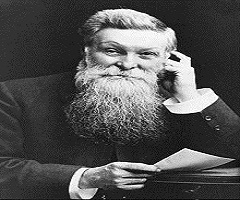 John Boyd Dunlop Inventor of Pneumatic Tire