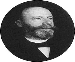 Willem Einthoven Inventor of Electrocardiogram