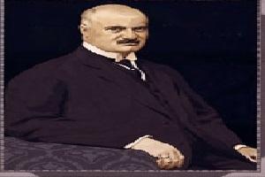 Fritz Hoffmann-La Roche Founder of F. Hoffmann-La Roche Ltd