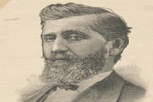John Moses Brunswick Founder of Brunswick Corporation