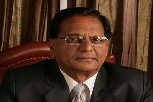 Kallam Anji Reddy Founder of Dr. Reddy's Laboratories
