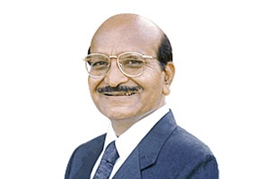Karsanbhai Khodidas Patel Founder of Nirma