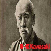 Kawasaki Shōzō Founder of Kawasaki Heavy Industries