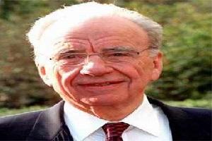 Keith Rupert Murdoch Founder of News Corporation