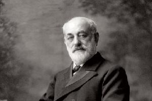 Marcus Goldman Founder of the Goldman Sachs