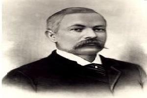 Melville Reuben Bissell Founder of Bissell