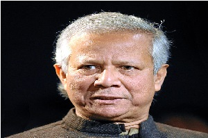 Muhammad Yunus Founder of the Grameen family