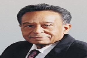 Ramanbhai B. Patel Founder of Cadila Healthcare