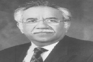 Sadruddin Hashwani Founder of Hashoo Group