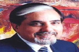 Subhash Chandra Founder of Zee Entertainment Enterprises