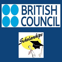 British Council Scholarships 2017 for Indian Students