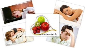 Food that Ends Tiredness