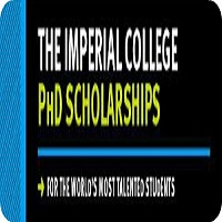 Imperial College Scholarships 2017 for National / International Students in UK