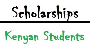 Scholarships for Kenyan Students 2016