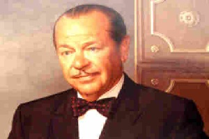 William Clement Stone Founder of Aon plc