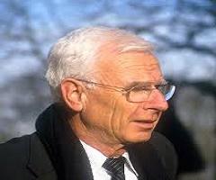 Jorg Schlaich Inventor of Solar Updraft Tower (SUT)