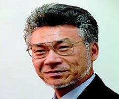 Susumu Tachi Inventor of Optical Camouflage System (OCS)