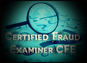 Certified Fraud Examiner (CFE)