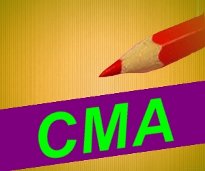 Certified Management Accountant (CMA)